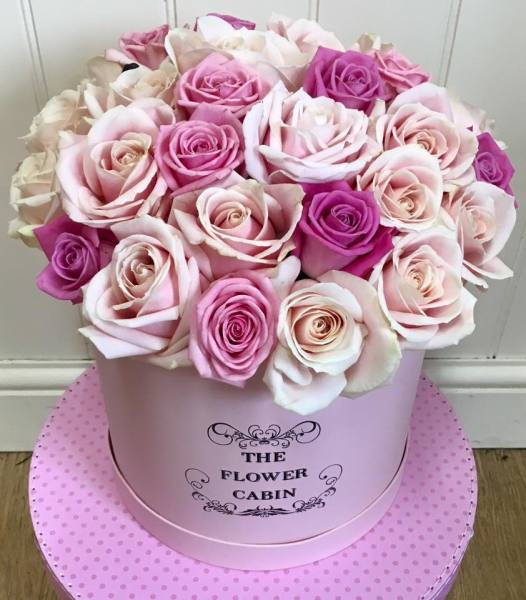 Smell the Roses                                                                                                                                     Start From - £95.00